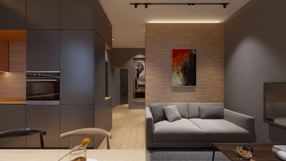 2 — living room