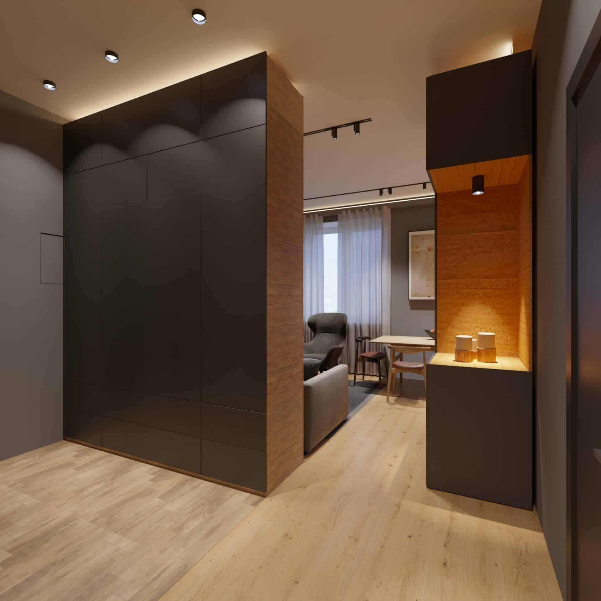 6 — living room